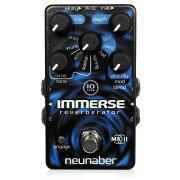 NeunaberAudioEffects10-YEARIMMERSEMKIIリバーブギターエフェクター