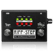 StepAudioRiff-Stepギターエフェクター