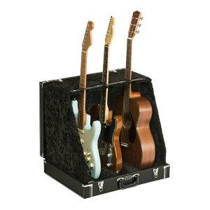 Fender Classic Series Case Stand Black 3 Guitar 3本立て ギタースタンド