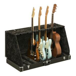 Fender Classic Series Case Stand Black 7 Guitar 7本立て ギタースタンド