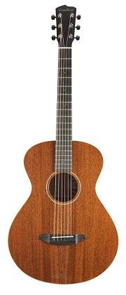 BreedloveFrontierConcertinaEエレクトリックアコースティックギター