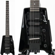 SpiritbySTEINBERGERGT-PRODeluxeBKアウトレットエレキギター