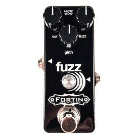 FORTIN AMPLIFICATION FUZZ ))) ファズ ギターエフェクター
