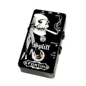 FORTIN AMPLIFICATION SPLIFF 3OUT SPLITTER 3アウトスプリッター ギターエフェクター