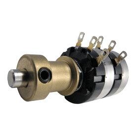 ERNIE BALL 6164 Potentiometer 25K for Model 6167 Stereo Pedal ステレオ 25K ポット