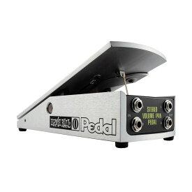 ERNIE BALL 6165 500K Stereo Volume/Pan Pedal ステレオ ボリューム/パンペダル