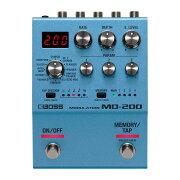 BOSSMD-200Modulationモジュレーションギターエフェクター