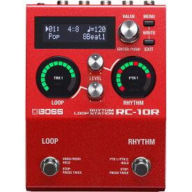 BOSS RC-10R Rhythm Loop Station ルーパー ギターエフェクター