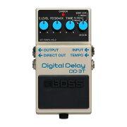 【予約受付中】BOSSDD-3TDigitalDelayデジタルディレイギターエフェクター