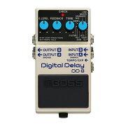 【予約受付中】BOSSDD-8DigitalDelayデジタルディレイギターエフェクター
