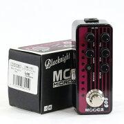 MooerMicroPreamp009プリアンプギターエフェクター【中古】