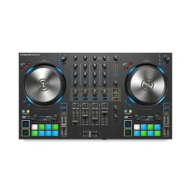 NATIVE INSTRUMENTS TRAKTOR KONTROL S3 DJコントローラー