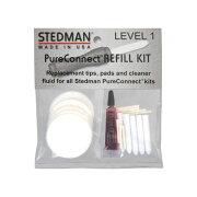 STEDMANPureConnectLevel1Refill詰替用オーディオ端子クリーニングキット