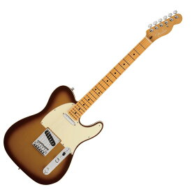 Fender American Ultra Telecaster MN MBST エレキギター