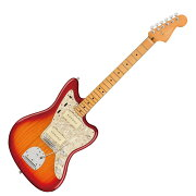 FenderAmericanUltraJazzmasterMNPRBエレキギター