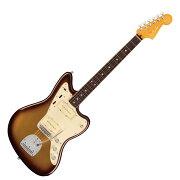 FenderAmericanUltraJazzmasterRWMBSTエレキギター