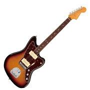 FenderAmericanUltraJazzmasterRWULTRBSTエレキギター