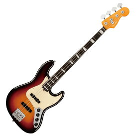 Fender American Ultra Jazz Bass RW ULTRBST エレキベース