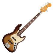 FenderAmericanUltraJazzBassVRWMBST5弦エレキベース
