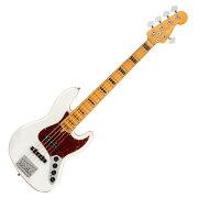 FenderAmericanUltraJazzBassVMNAPL5弦エレキベース