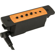FenderMesquiteHumbuckingAcousticSoundholePickupNATアコースティックギター用ピックアップ