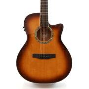MORRISR-021TSエレクトリックアコースティックギター