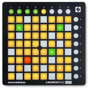 novationLaunchPadMiniMKIIMIDIコントローラーアウトレット