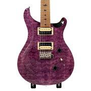 PRSSECustom24RoastedMapleAmethystエレキギター