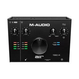 M-AUDIO AIR 192|4 2in/2out USBオーディオインターフェイス