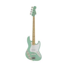 Fender SILENT SIREN Jazz Bass Maple Fingerboard Surf Green エレキベース