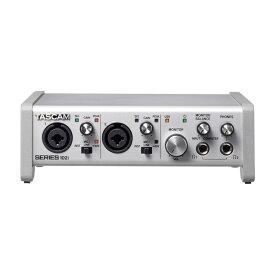 TASCAM SERIES 102i USBオーディオインターフェース MIDIインターフェース