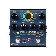 SourceAudioSA263COLLIDERDelayReverbディレイリバーブギターエフェクター