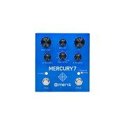MerisM7P-DSTMercury7ReverbPedalリバーブペダルエフェクター