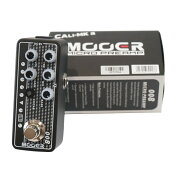 MooerMicroPreamp008プリアンプギターエフェクター【中古】