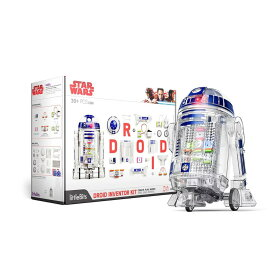 littleBits STAR WARS R2-D2 スターウォーズ ドロイドキット DROID INVENTOR KIT