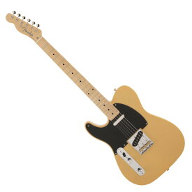 Fender Made in Japan Traditional 50s Telecaster LH MN BTB レフティ エレキギター