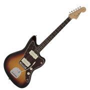 FenderMadeinJapanTraditional60sJazzmasterRW3TSエレキギター