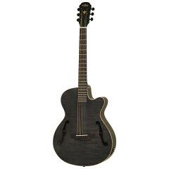 ARIAFET-F2STBKエレクトリックアコースティックギター