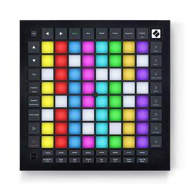 novation LAUNCH PAD PRO MK3 MIDIコントローラー パッドコントローラー