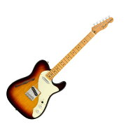 FenderAmericanOriginal60sTelecasterThinlineMN3TSBエレキギター