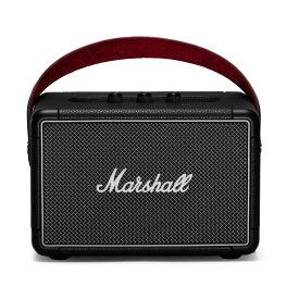 MARSHALL ZMS-1001896 KILBURN II Black ワイヤレススピーカー