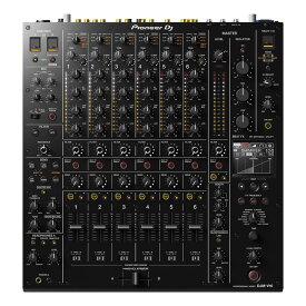 Pioneer DJM-V10 6channel DJ MIXER 6ch プロフェッショナルDJミキサー