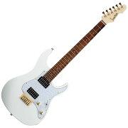 GrassRootsG-SN-45DXSnowWhiteエレキギター