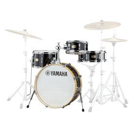 YAMAHA SBP0F4H RB Stage Custom Hip ドラムセット シェルパック