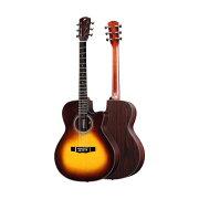 MORRISR-14BSエレクトリックアコースティックギター