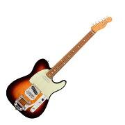 FenderVintera'60sTelecasterBigsbyPF3TSエレキギター