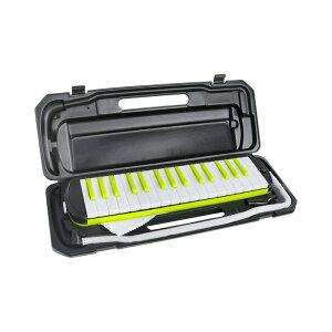 KC P3001-32K NEON LIME 鍵盤ハーモニカ