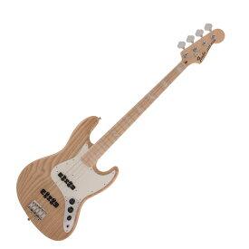 Fender Made in Japan Heritage 70s Jazz Bass MN NAT エレキベース