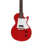 GibsonLesPaulJuniorBillieJoeArmstrongSignatureMaraschinoCherry2018エレキギター