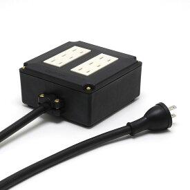 OYAIDE OCB-1 ST II オーディオ用電源タップ